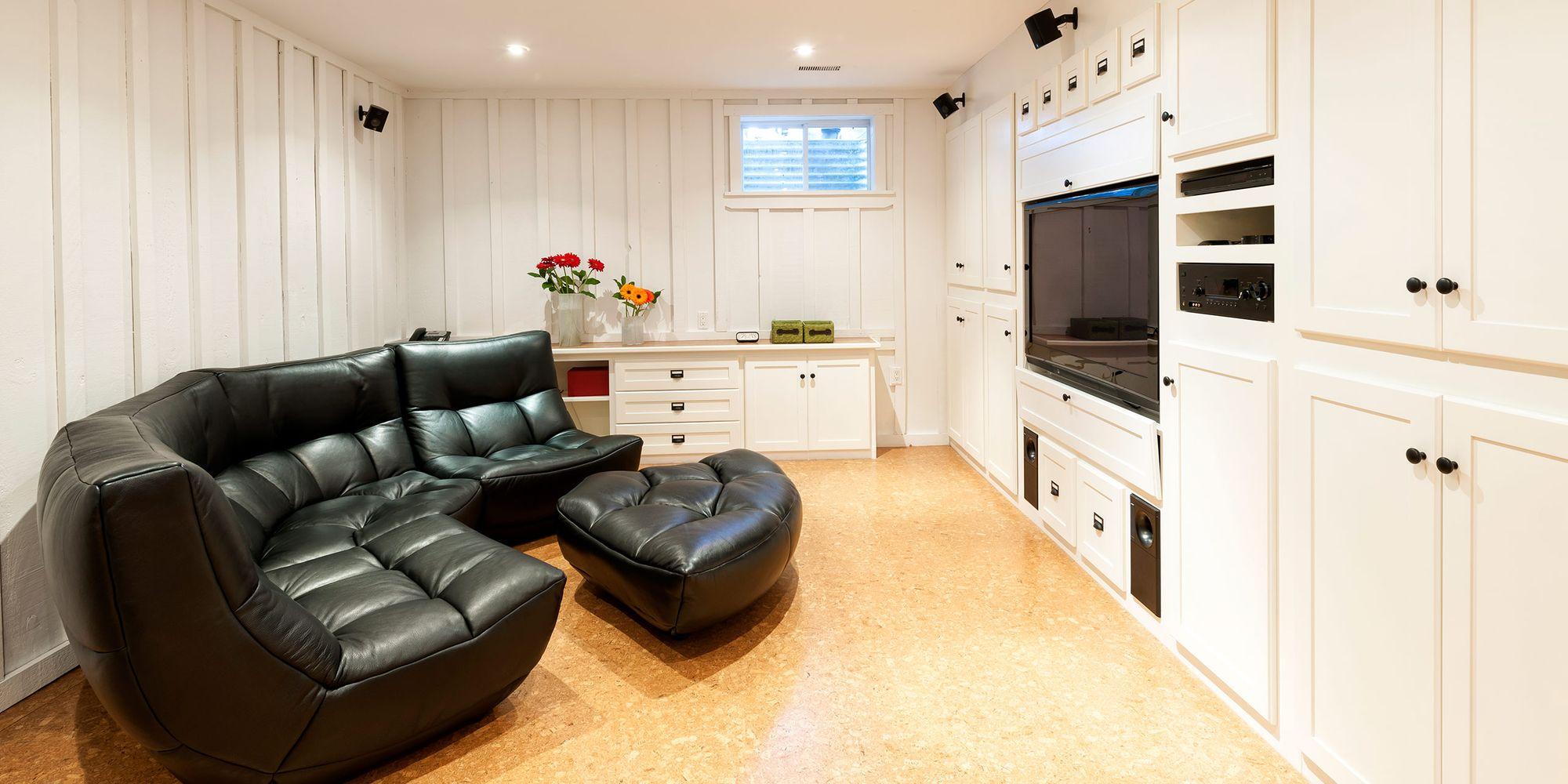 benefits-of-finishing-a-basement
