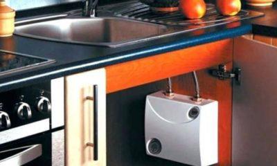 Under-Sink-Water-Heaters