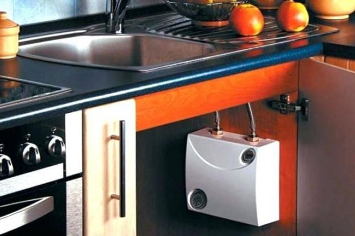 Under-Sink-Water-Heaters